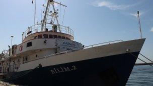 Marmara Denizi'nde oksijen azlığı tehlikesi artıyor