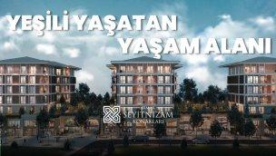 İstanbul'un merkezinde butik aile projesi: Irmak Seyitnizam Konakları!