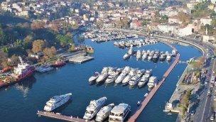 İstanbul Maltepe'de 100 teknelik Karapark hizmete girdi