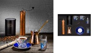 Kahve tutkunlarına özel tasarımlar Paşabahçe Mağazaları'nda!