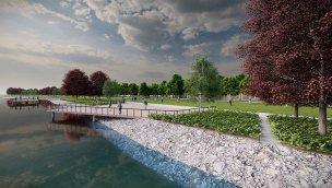 TOKİ'den Çanakkale Lapseki'ye Millet Bahçesi!