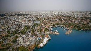 Antalya kongre turizminde hedef büyüttü