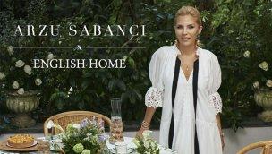 English Home ile Arzu Sabancı'dan yeni iş birliği!