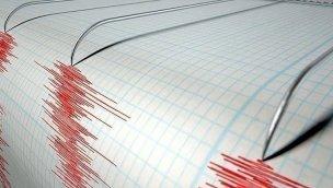 Datça açıklarında 4,3 büyüklüğünde deprem!