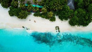 Tatilsepeti'nden Maldivler'e davet!