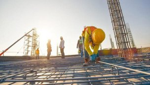 İnşaat malzemeleri sanayi üretimi ilk 7 ayda yüzde 27,5 arttı