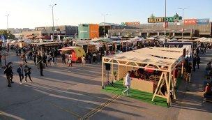 Ankara Coffee Festivali kapılarını açtı!