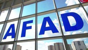 "AFAD, 61 ilin ""İl Afet Risk Azaltma Planı""nı tamamladı"