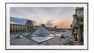 Samsung, The Frame ile Louvre başyapıtlarını evlere getiriyor