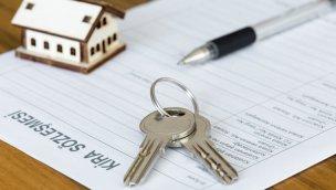 Ekim ayında kira artışı yüzde 16.42'yi aşamayacak!