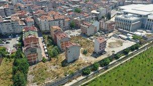 Zeytinburnu Çırpıcı Mahallesi'ndeki kentsel dönüşüm sorunu çözüldü