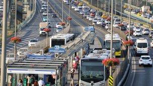 İstanbul'da 6 Ekim'de toplu taşıma ücretsiz olacak