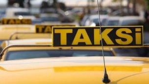 Taksilerde temassız ödeme dönemi başladı!