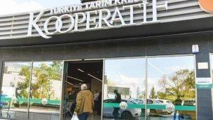 Tarım Kredi Kooperatifleri'nin hedefi 2022'de 1000 mağaza!