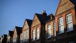 İngiltere'de konut fiyatlarında 14 yılın en sert yükselişi görüldü