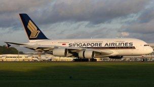 Singapur Hava Yolları, İstanbul'a haftalık sefer sayısını 3'e çıkaracak