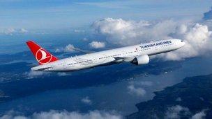 THY, salgında en çok uçuş yapan hava yolu şirketlerinden biri oldu
