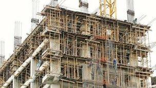İnşaat malzemeleri ağustosta en yüksek ikinci aylık ihracatı gerçekleştirdi