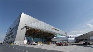THY'nin İstanbul Havalimanı'ndaki binalarında Schneider imzası!