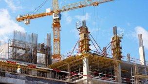 İnşaat malzemeleri ihracatı 2,87 milyar dolara yükseldi!