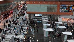 Sabiha Gökçen Havalimanı'nda rakam 20 milyona yaklaştı!