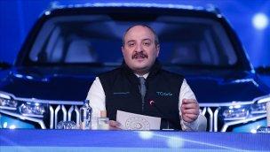 Bakan Varank ''TOGG, 2023 yılında piyasaya sürülmüş olur''