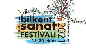 Bilkent Center Sanat Festivali başlıyor!