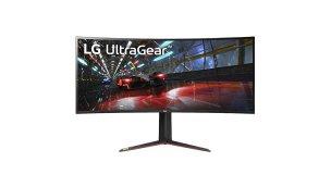 LG'den oyun monitörlerinin zirvesi: UltraGear 38GN950-B