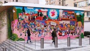 Apple, Bağdat Caddesi'ne dev mağaza açıyor!