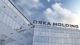 Orka Holding'den Giresun'a 30 milyon TL'lik yatırım