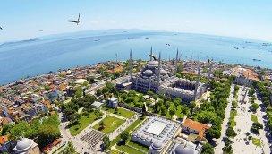 İklim değişikliği nedeniyle İstanbul'un kıyıları tehlike altında!