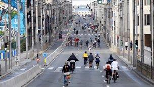 Brüksel'de yüksek kiraları düşürmek için komisyon kuruluyor