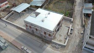 Kayseri'de 200 yıllık Jandarma Konağı yeniden hizmet verecek