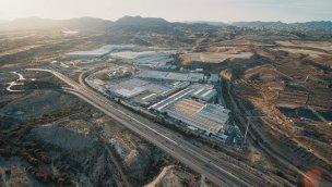 Cosentino'dan güneş enerjisine yatırım!