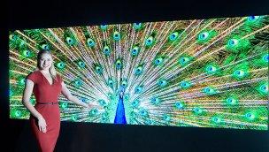 LG Micro LED teknolojisi ödüle layık görüldü