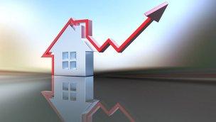 Konut Fiyat Endeksi ağustos ayında yüzde 3,9 arttı