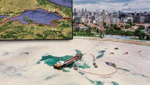 Marmara Denizi, Özel Çevre Koruma Bölgesi ilan edilecek!
