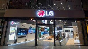 LG Electronics, Ankara'daki 12. mağazasını açtı