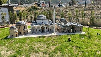 Bursa'da Minia Balkantürk Parkı açılacak