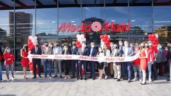 MediaMarkt, 85'inci mağazasını Bahçeşehir'de açtı!