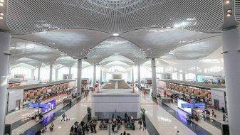 İstanbul Havalimanı'nda görme engelliler için yeni uygulama!