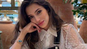 Rachel Araz, İstinyePark'taki evini 120 bin TL'den kiraya verecek