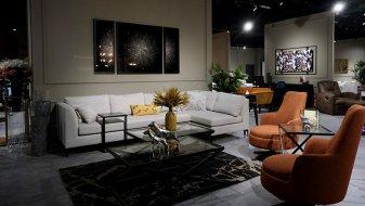 Tepe Home'un en yeni mağazası Ege Perla'da açıldı