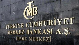 Merkez Bankası faizi 200 baz puan düşürdü