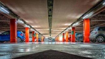 250 m2 altı inşaatlar için otopark şartı kalktı