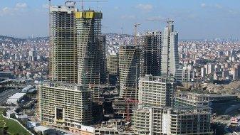 Körfez ülkeleri İstanbul Finans Merkezi'nde yerini alacak