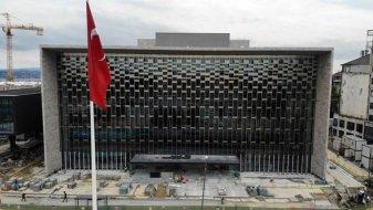 İBB'den AKM açılışı için Taksim trafiğine düzenleme