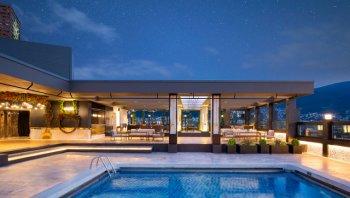 Bursa Almira Hotel, lüks hizmetleriyle yeni sezona hazır!
