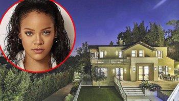 Rihanna emlak yatırımına yöneldi!