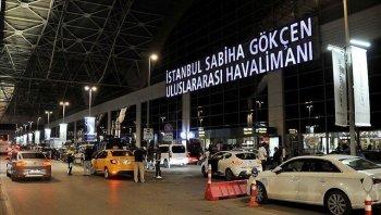 Sabiha Gökçen Havalimanı'nda yolcular için alışveriş kampanyası!